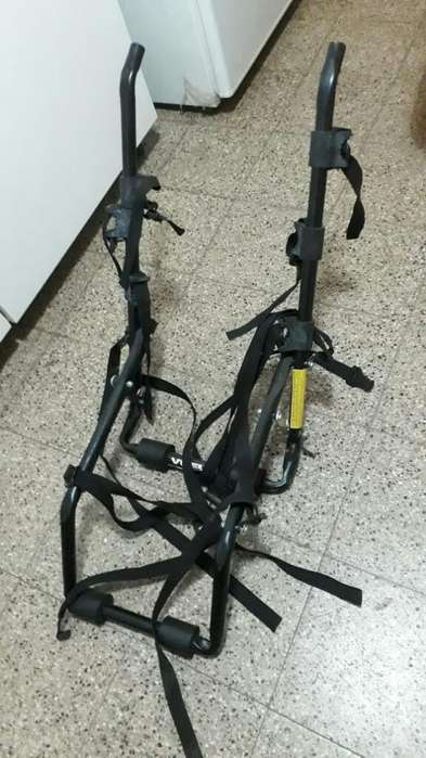 Porta Bici para 3