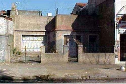 Venta de Lote 690 m2 vendibles - Villa Urquiza
