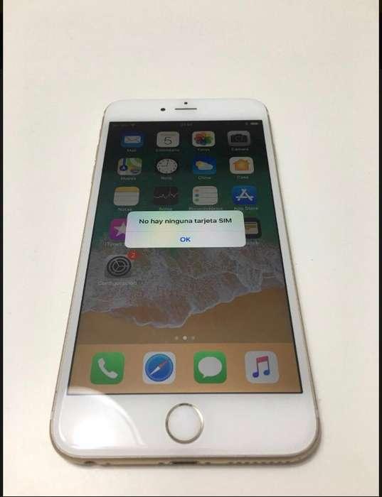 Vendo iPhone 6S Gold 16Gb (Excelente Estado)