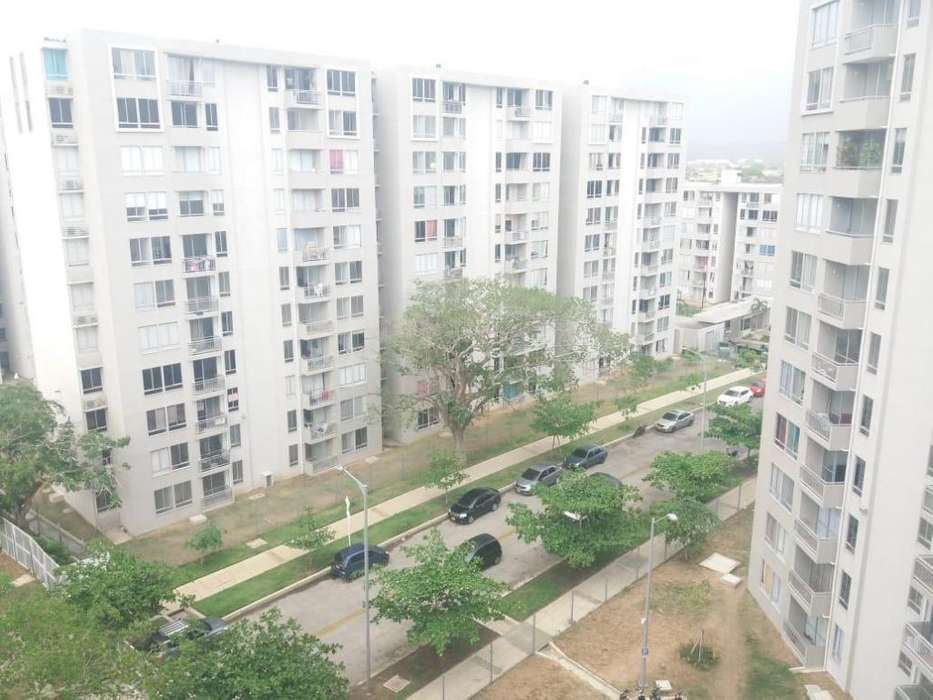Arriendo <strong>apartamento</strong> en Parque Heredia, Cartagena - wasi_1258700
