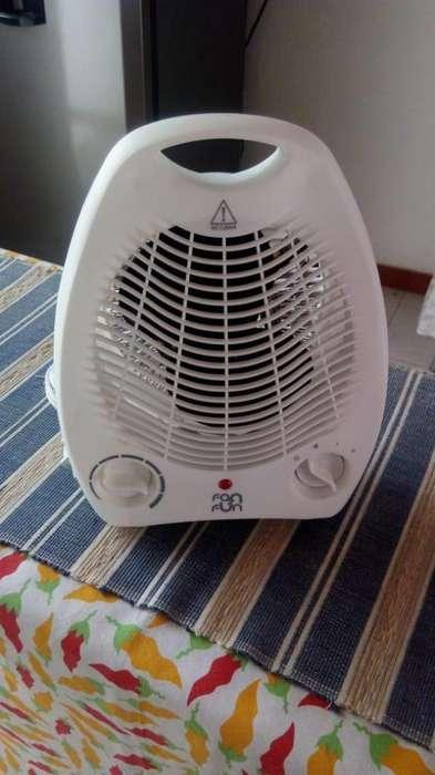<strong>ventilador</strong> / CALEFACTOR FRÍO - CALOR