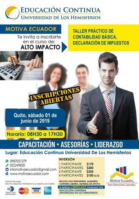 Curso Práctico Contabilidad-tributación