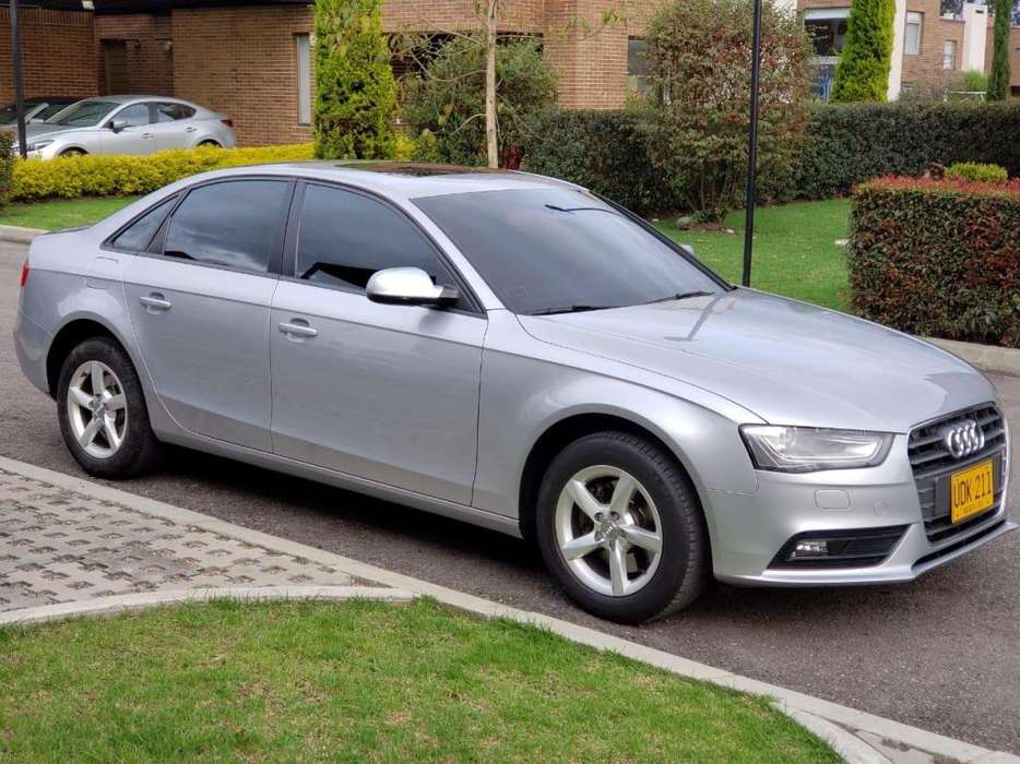 <strong>audi</strong> A4 2015 - 58500 km