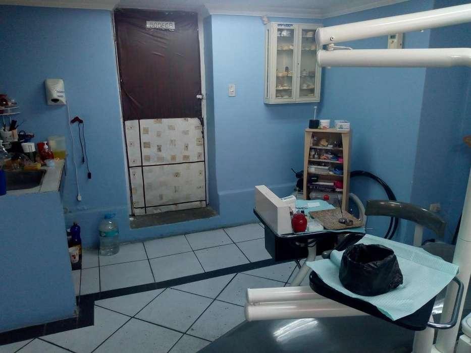rento oficina equipada consultorio dental sector diez de agosto y mariana de jesus