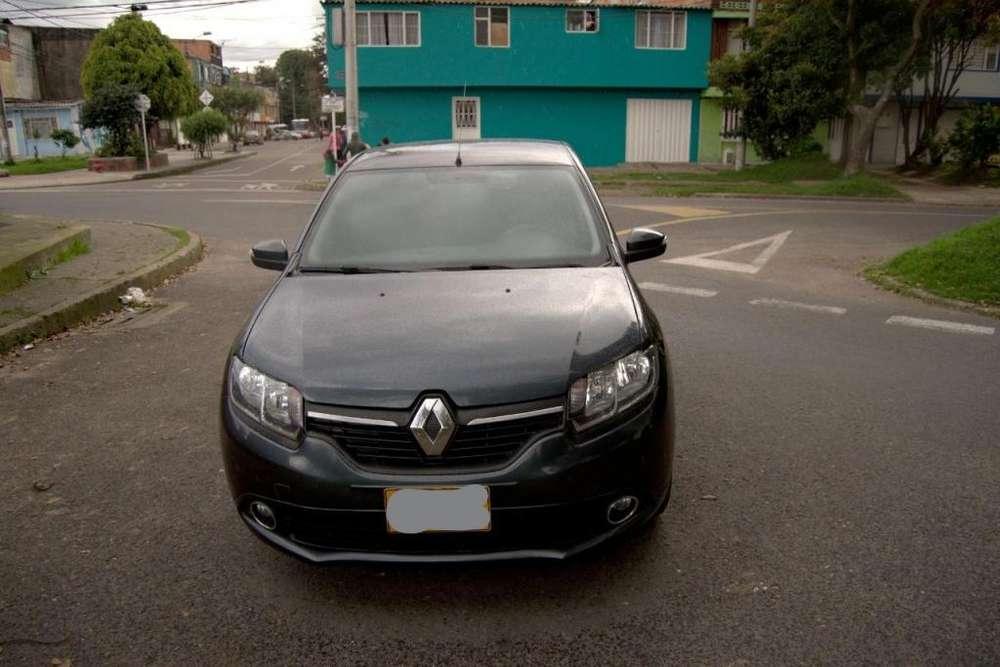Renault Sandero 2016 - 34911 km