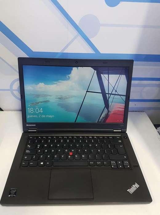 Lenovo T440p Thinkpad