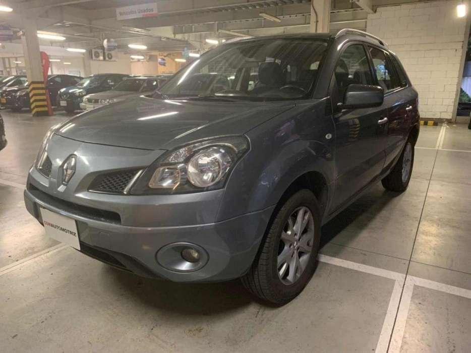 Renault Koleos 2010 - 100000 km