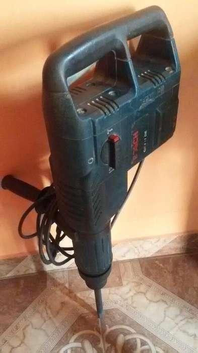 Martillo Perforador Bosch Gbh11 de