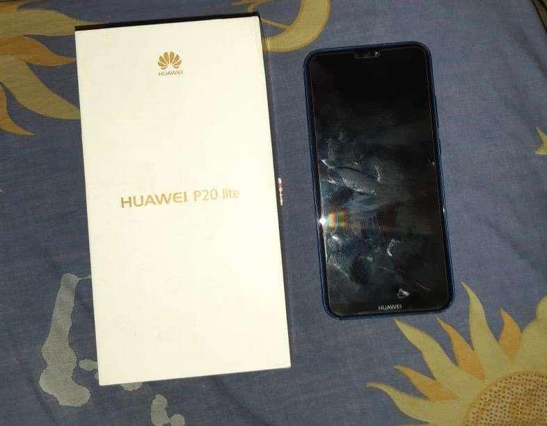 Huaweii P20 Lite