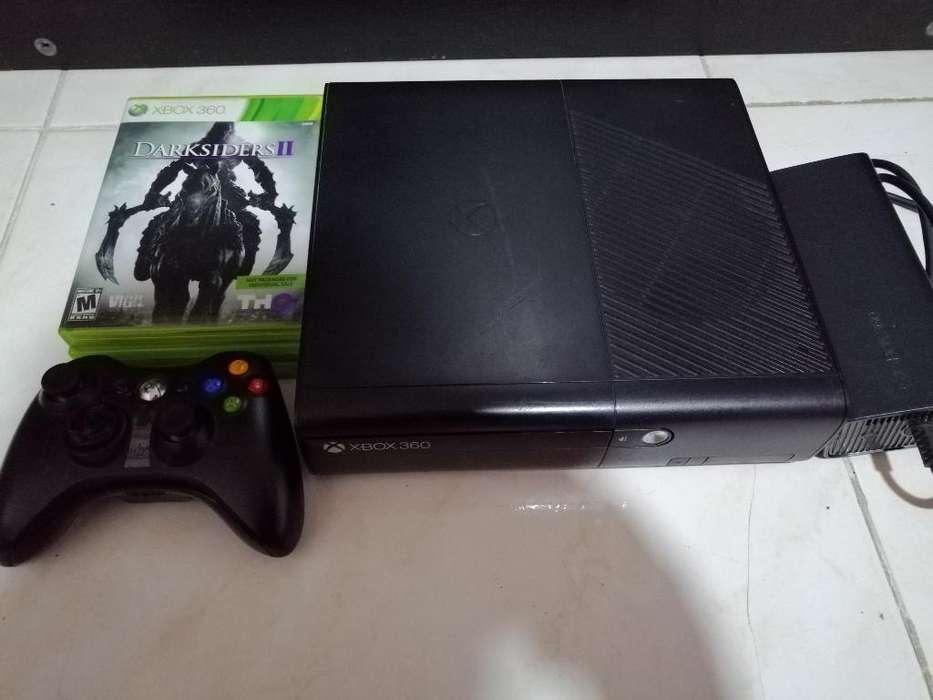Xbox 360 4gb Esta Original