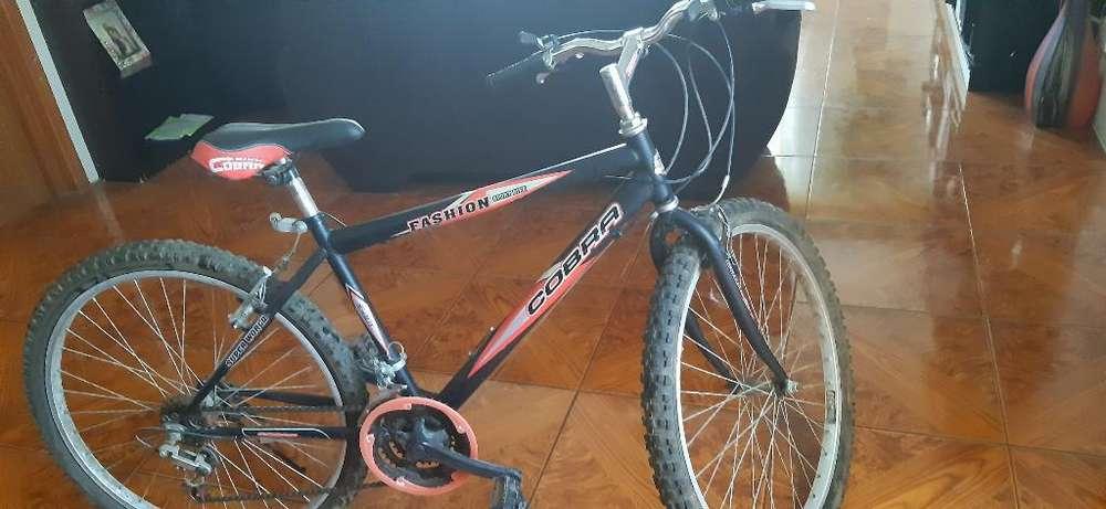 Bicicleta a 100 Soles, Llamar 991765963