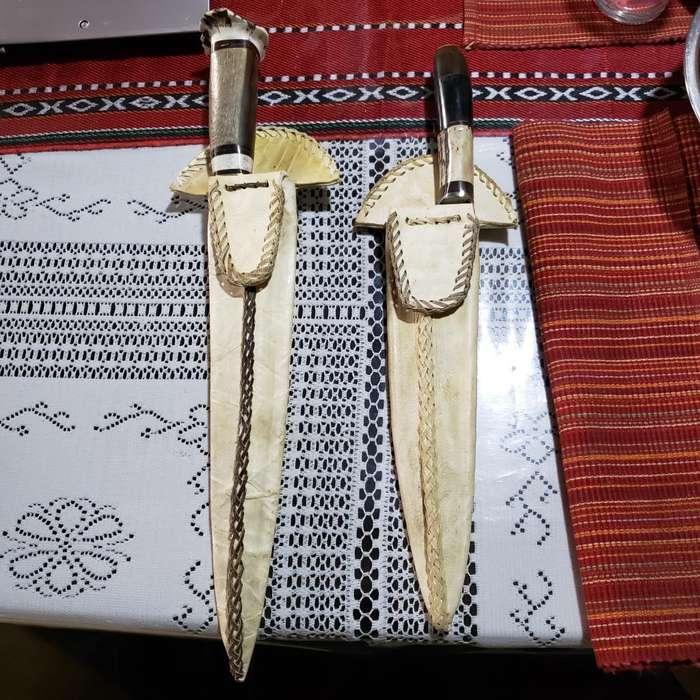 Cuchillos de Acero