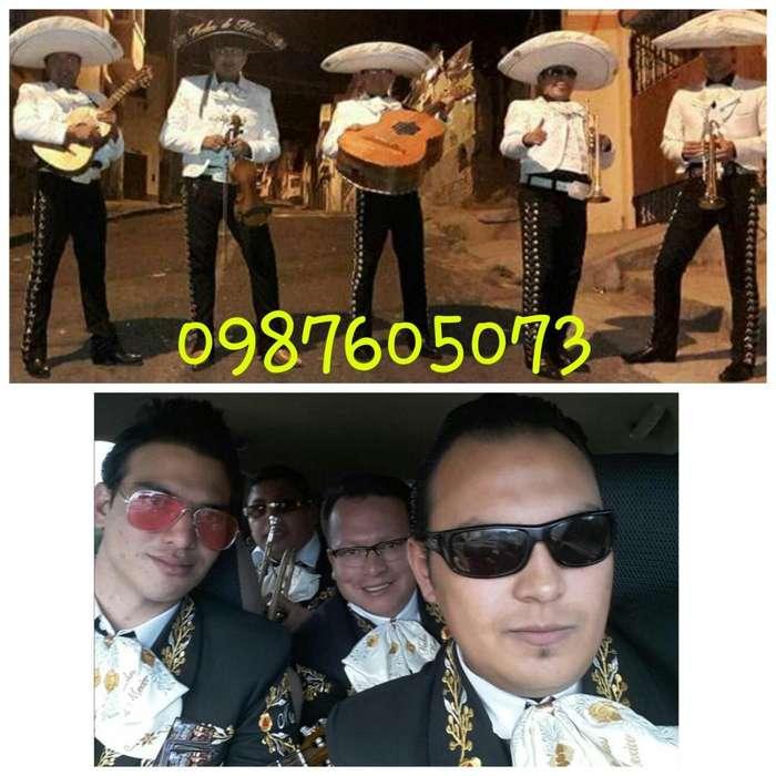 Contrate a un gran mariachi. 0987605073whatsapp elegantes fotos reales