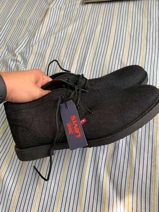 Zapatos Levi's Nuevos