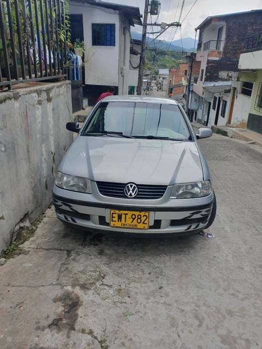 Volkswagen Golf 2000 - 100000 km