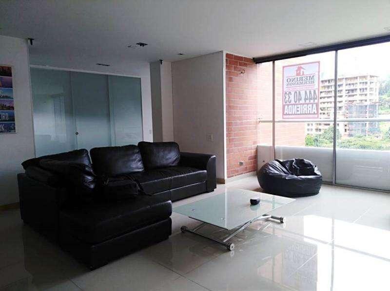Apartamento En Arriendo En Envigado Loma Del Chocho Cod. ABMER205425