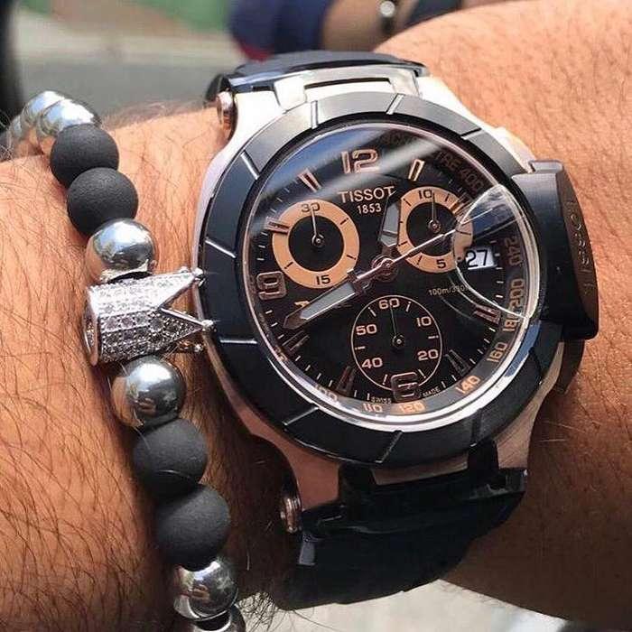 Reloj Tissot T Racer