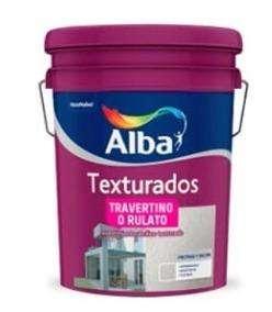 TEXTURADO ALBA TIPO REVEAR. IMPERMEABLE