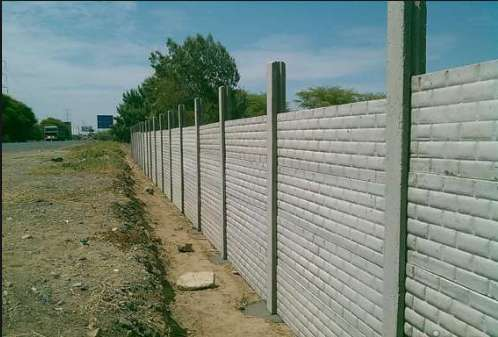Cercos Perimetrico Prefabricado