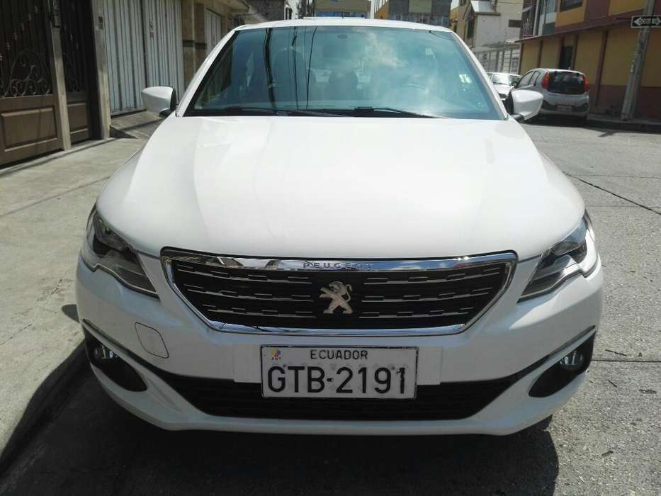 Peugeot 301 2019 - 0 km