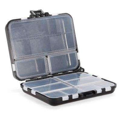 Mini Box Caja Abs Configurable Pesca