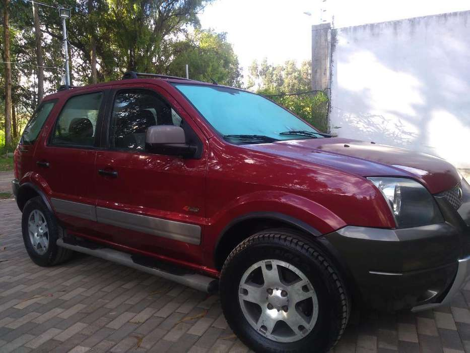 <strong>ford</strong> Ecosport 2006 - 210000 km