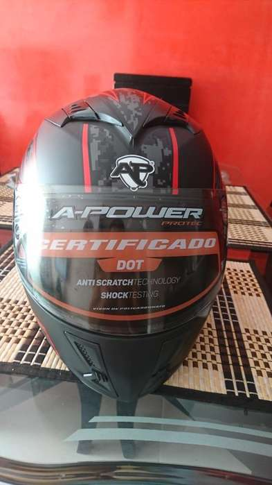 Casco Apower