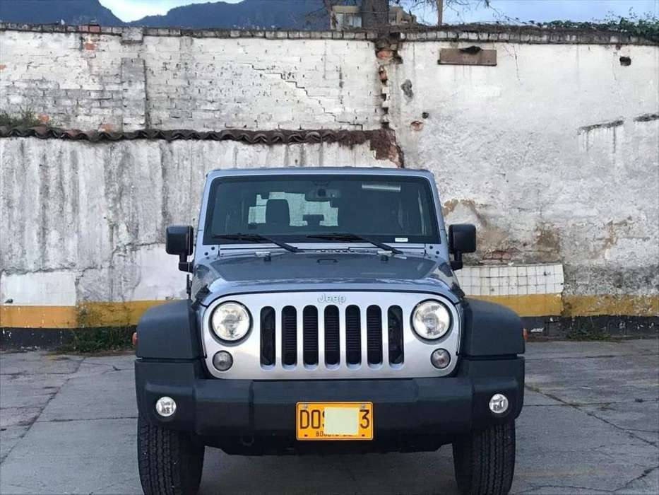 <strong>jeep</strong> Rubicon 2017 - 16000 km
