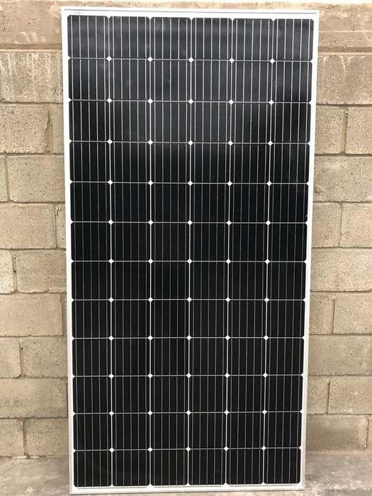 Panel Solar Policristalino de 330W