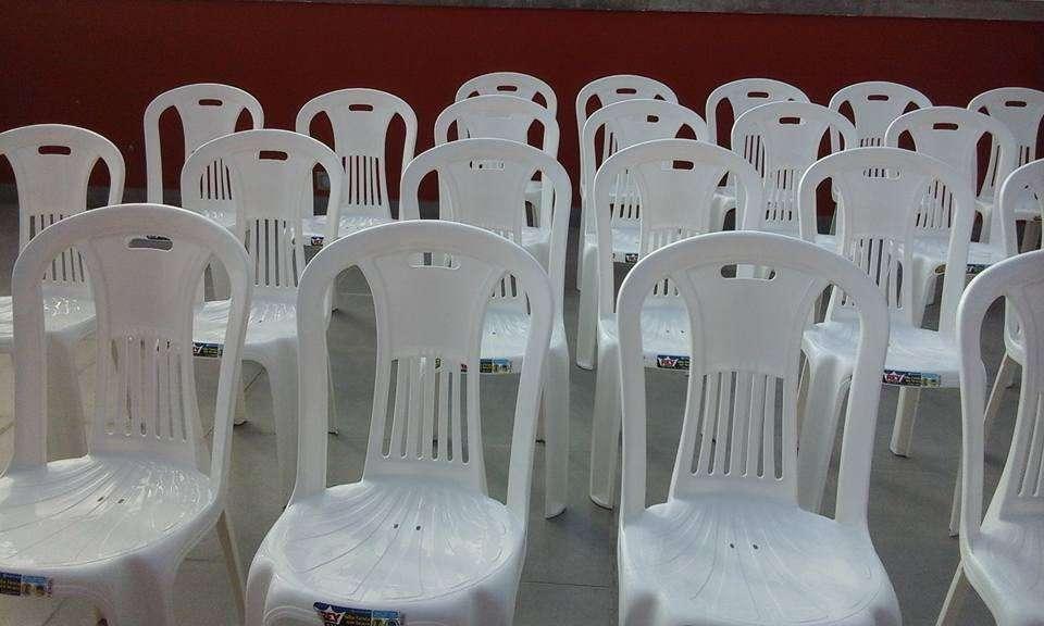 Alquiler de sillas en Huanuco 985260784