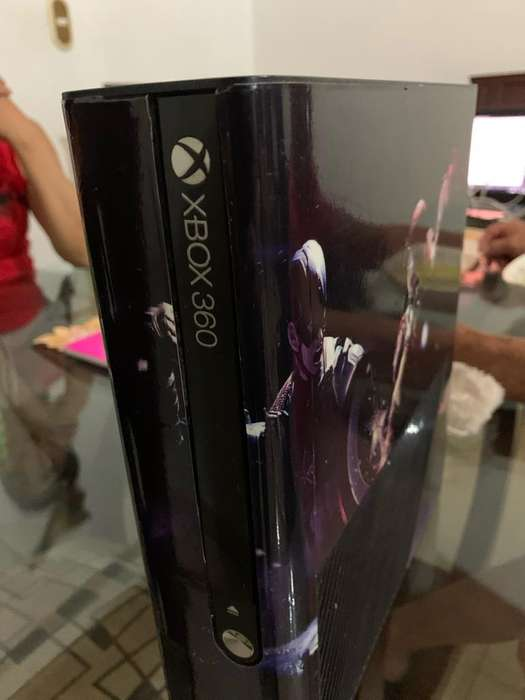 ganga Xbox 360 Slim