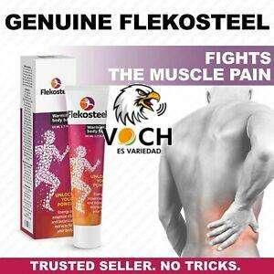 Dolor Muscular - Flekosteel