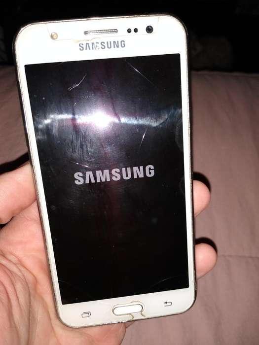 Vendo Samsung J5
