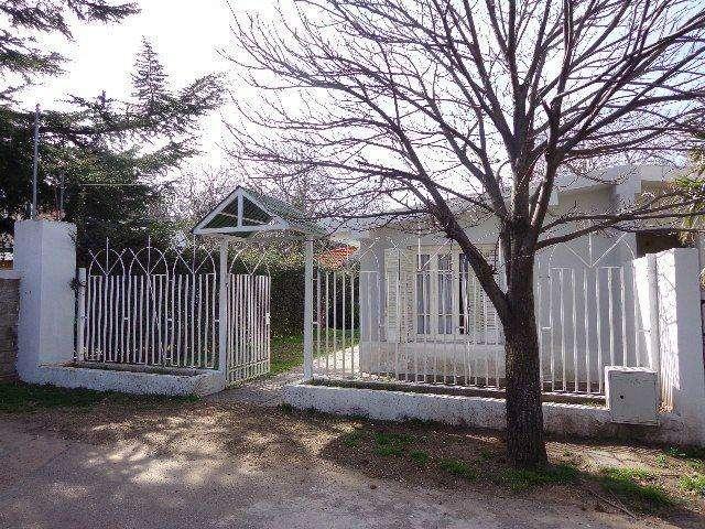 Casa en Venta en Costanera del rio, Potrero de los funes US 195000