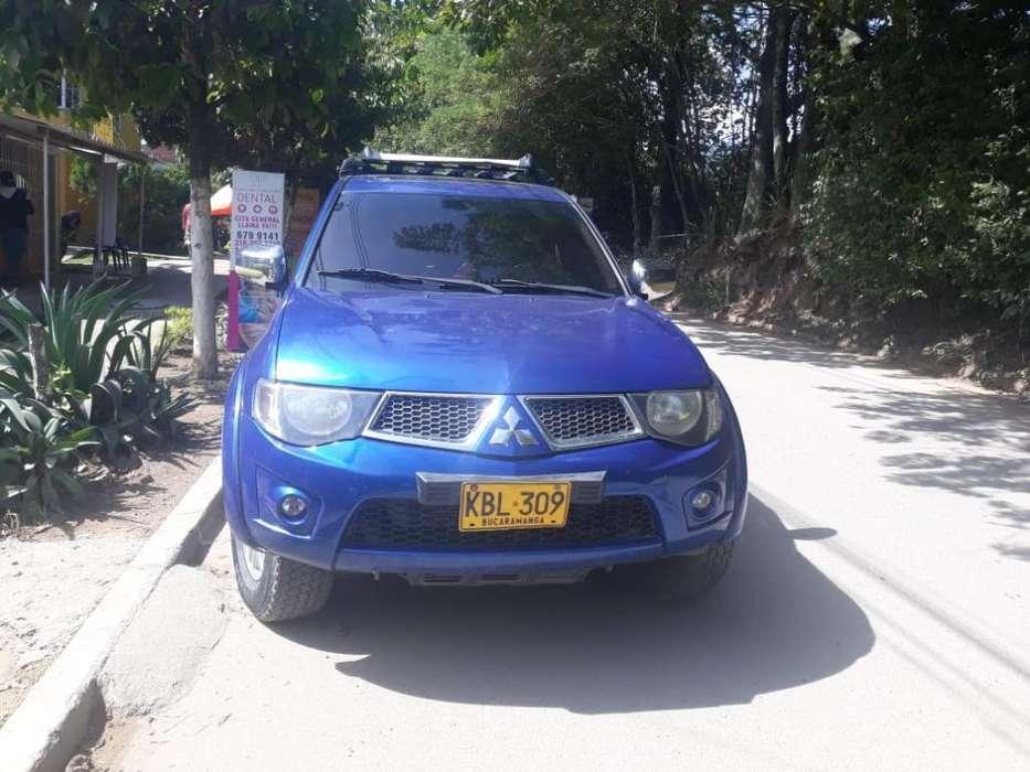 Mitsubishi L200 Sportero 2010 - 125800 km