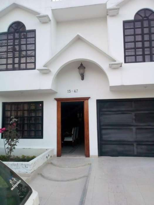 Casa en La Pradera Jamundi Valle