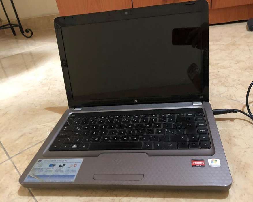 Computador Hp G42-380La