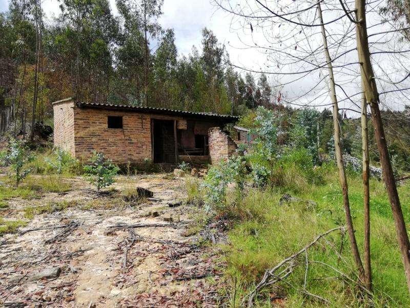 Cod. VBAAV11128 Lote En Venta En Paipa Paipa Via Casona El Salitre