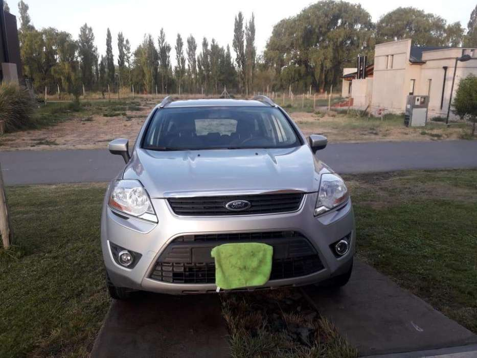 <strong>ford</strong> Kuga 2012 - 96000 km
