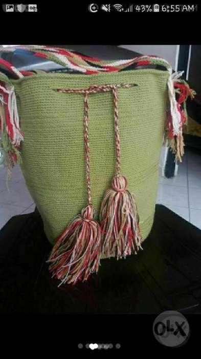 Mochila Wayu Promocion 3222690417