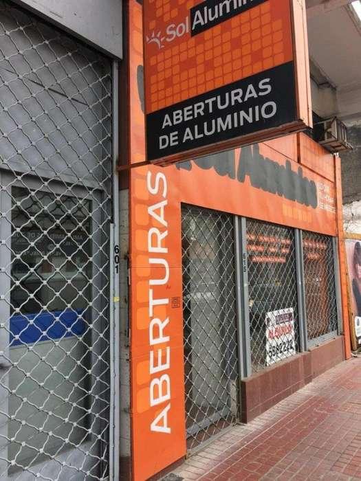 ALQUILAMOS HERMOSO LOCAL CENTRO DE CORDOBA