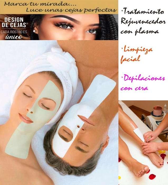 venta centro estetico cosmetologia funcionando permisos al dia buena clientela