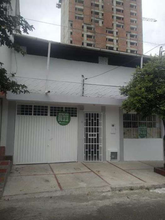 Arriendo Casa Negocio MODELO Bucaramanga Inmobiliaria Alejandro Dominguez Parra S.A.
