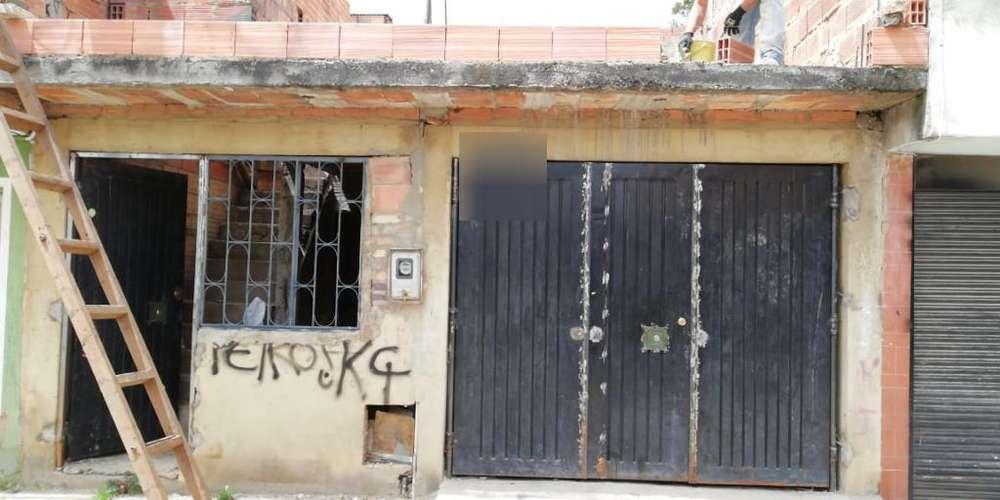 Casa en Venta Bosa La Paz