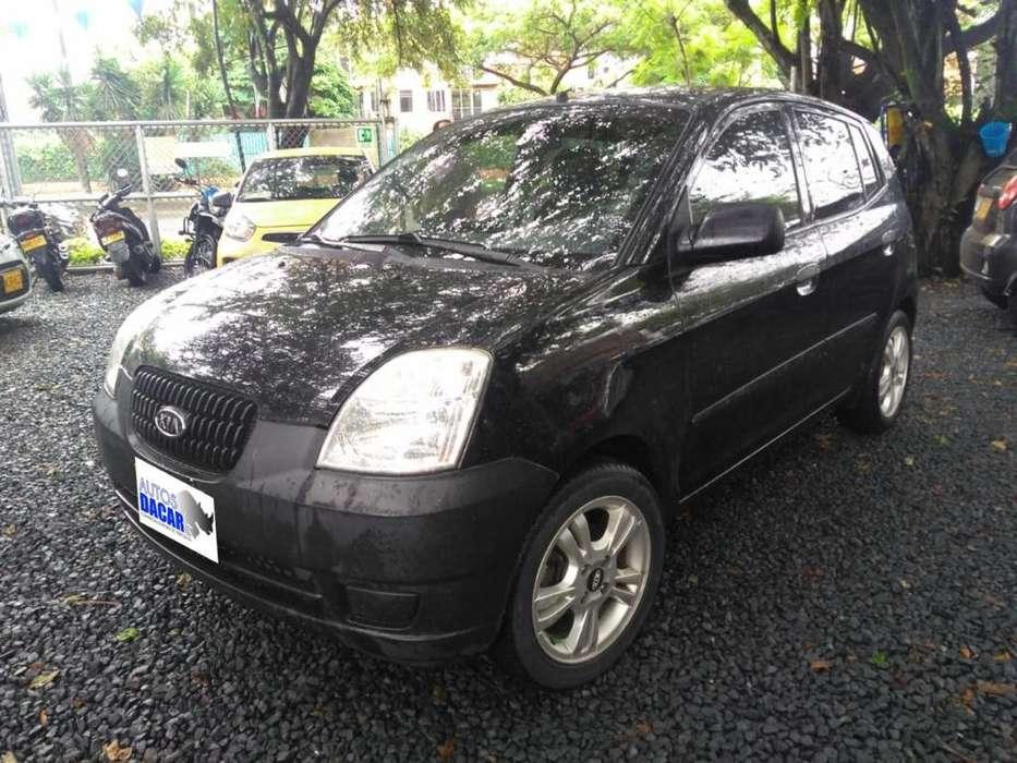 Kia Picanto 2008 - 111000 km