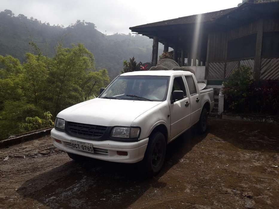 Chevrolet Luv 2008 - 0 km