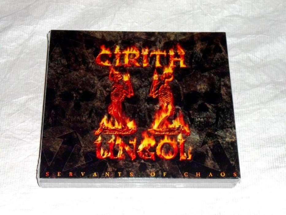 cd dvd cirith ungol