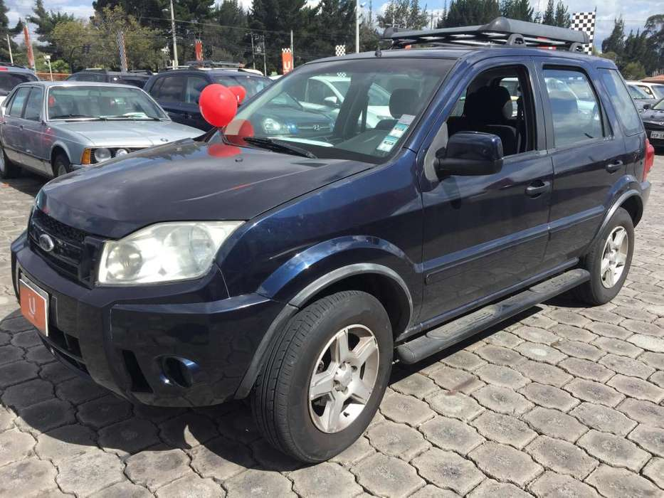 <strong>ford</strong> Ecosport 2008 - 220000 km