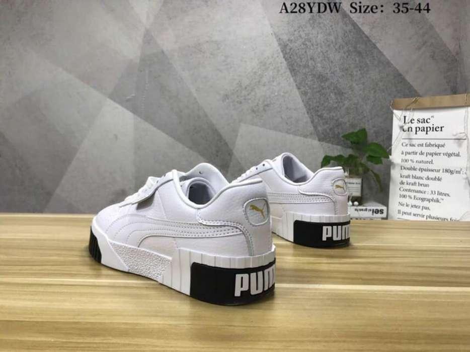 Puma para Mujer Leg @4