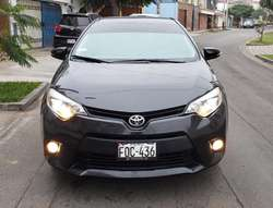 Toyota Corolla Secuencial 2015 Glp